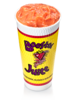 Mango hurricane smoothie