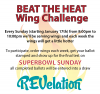 Every Sunday (starting January 17th) from 8:00pm to 10:00pm