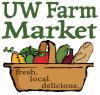 UW Farm Market logo