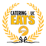 Catering and UC eats Logo