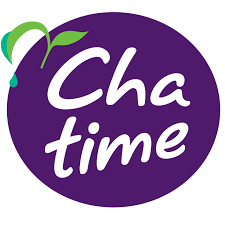 cha time logo