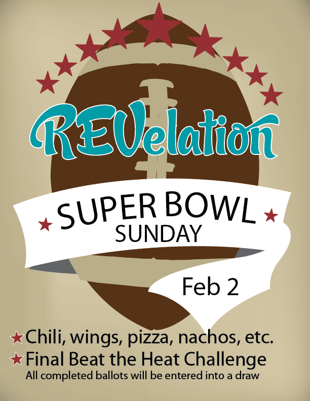 Super Bowl Sunday
