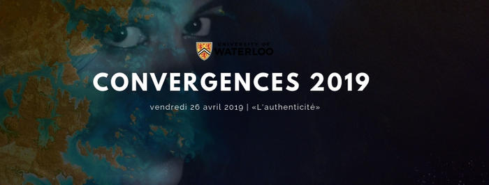 Convergences 2019 Poster
