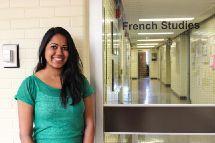 Rosanne Abdulla, PhD