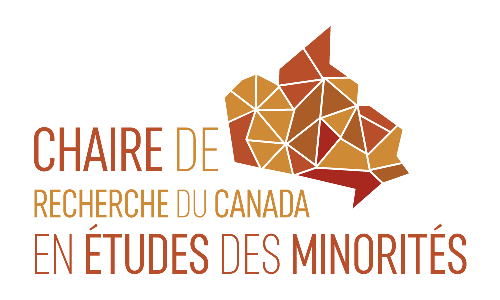 Canada Research Chair in Minority Studies Logo