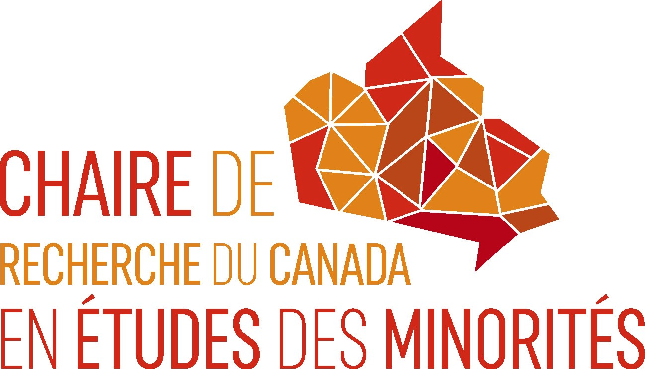 Logo de la Chaire de recherche du Canada en études des minorités