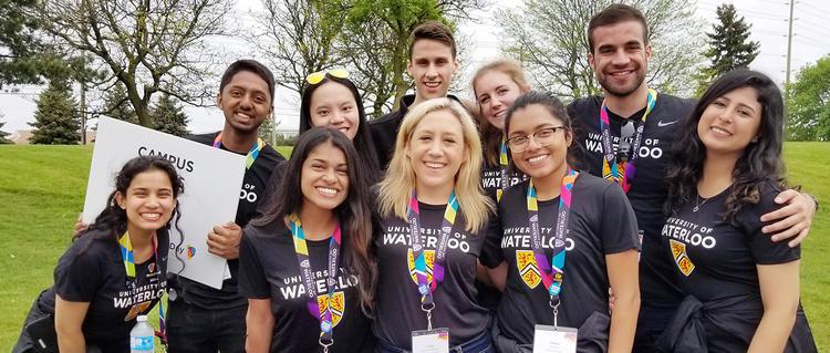 Đại sứ sinh viên - Một trong những công việc phổ biến tìm việc làm thêm