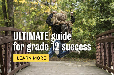Ultimate guide for Grade 12 success