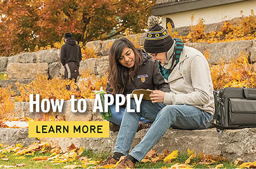 How to apply to university
