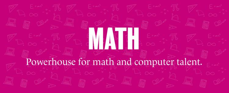 Faculty of Mathematics | Undergraduate Programs | University of Waterloo