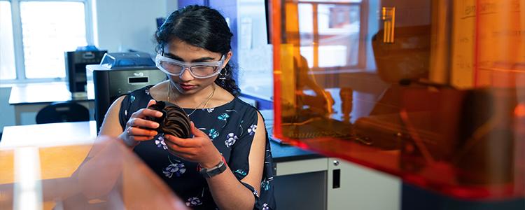 Mechatronics Engineering   Undergraduate Programs