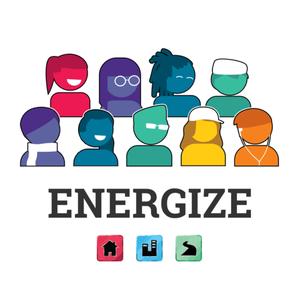 Energize main image