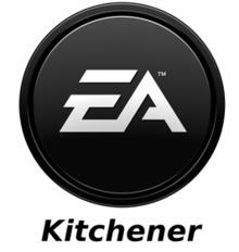 EA kitchener