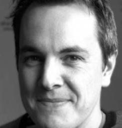 Ian Crawford