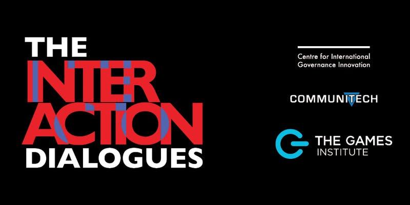INTERACTIONS Dialogues logo