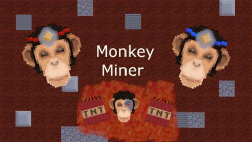 Monkey Men