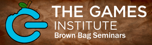 Brown Bag Seminar Banner