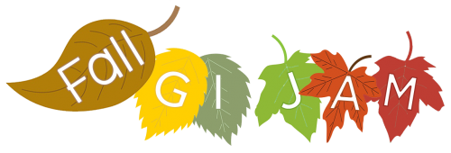 Fall GI Jam logo