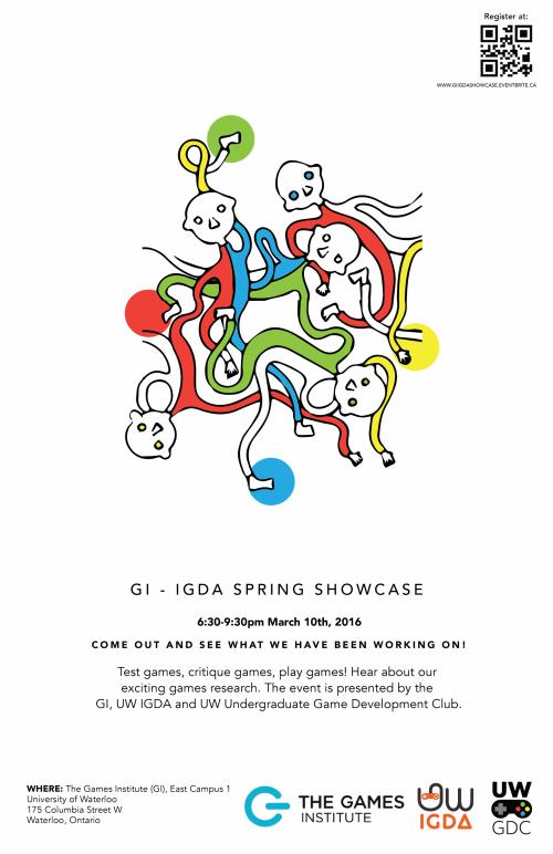 GI-IGDA Poster