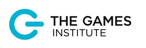 The Games Institute logo