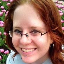 Diane Smiling