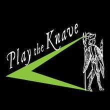 Play the Knave logo