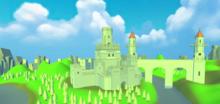 Fairy-15 castle