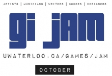 Game Jam Fall 2016 logo