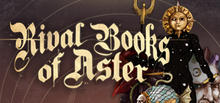 Rival Books of Aster logo