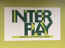 INTREPLAY poster