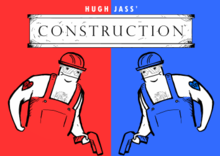 hugh jass titles