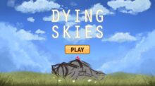 Dying Skies titles