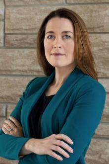 Kristina Llewellyn profile headshot