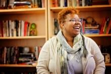 Prof. Kishonna Gray