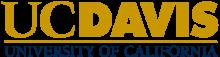 UC Davis University Logo