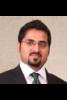 Umair Shah Headshot