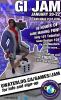 GI Jam Winter 2017 Poster