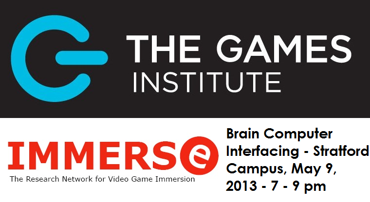 Brain Computer Interfacing with Josh Garofalo.