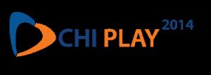 CHI PLAY 2014 Logo