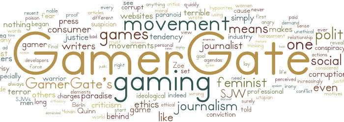 Gamer Gate