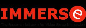 IMMERSe logo.