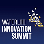 Waterloo Innovation Summit logo