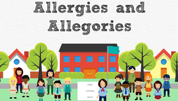 Allergies and Allegories