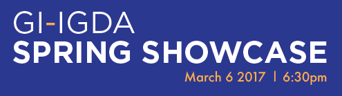 GI-IGDA Showcase