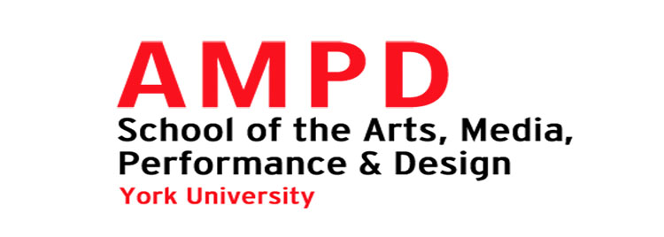AMPD School of the Arts, Media, Performance & Design York University