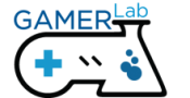 GAMER Lab logo