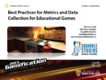 Best Practices for Metrics