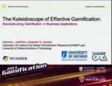 Kaleidoscope Design Framework