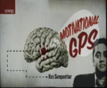 The Motivational GPS