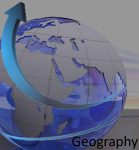 Geography Without Borders logo